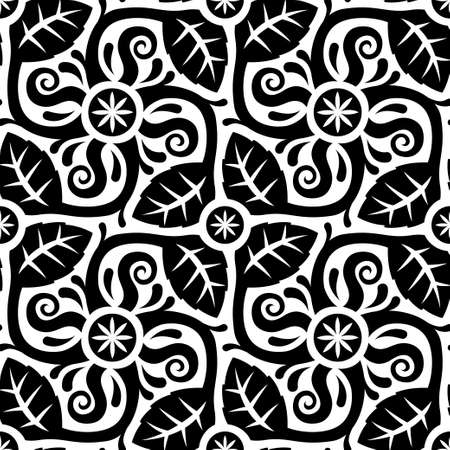 abstract seamless pattern Stock Vector - 13481561