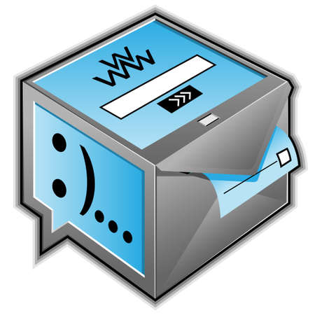 individuality: web services box