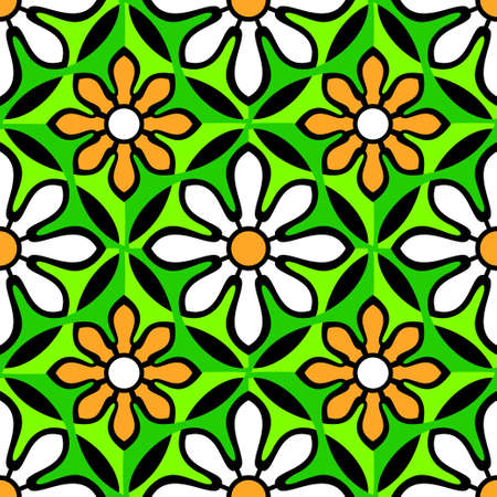 weaving: seamless pattern