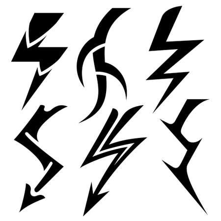 lightning set