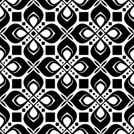 abstract seamless pattern Stock Vector - 15238774