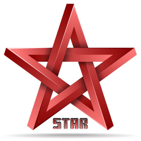 infinite loop: heart icon  infinite loop star sign