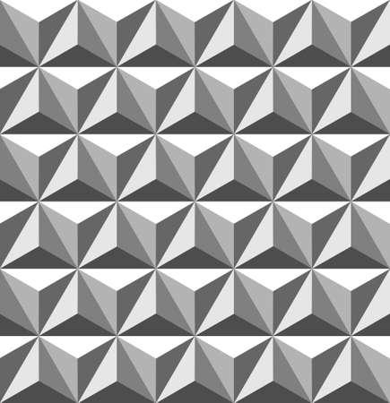 arte optico: patr�n transparente abstracta Vectores