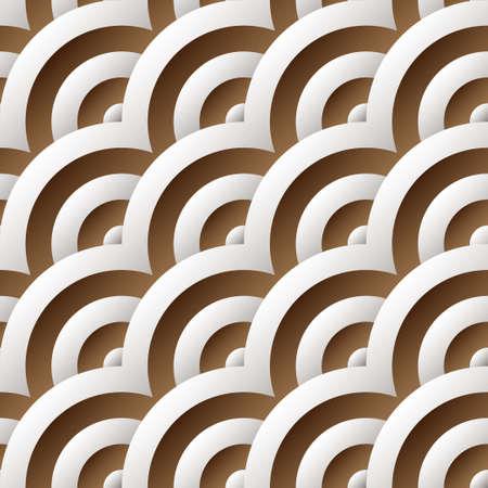 objetos cuadrados: patr�n transparente abstracta Vectores