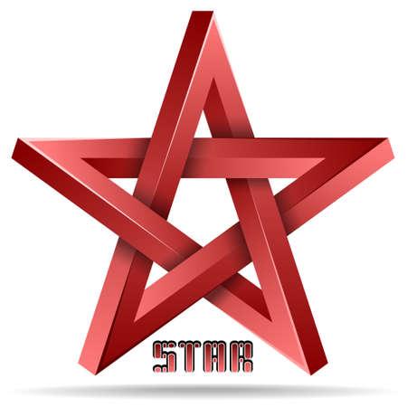 infinite loop: star infinite loop object