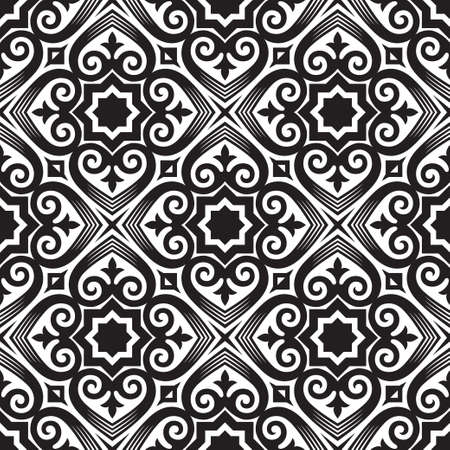 abstract seamless pattern Stock Vector - 19623501