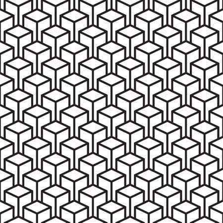abstract seamless pattern Stock Vector - 23162133