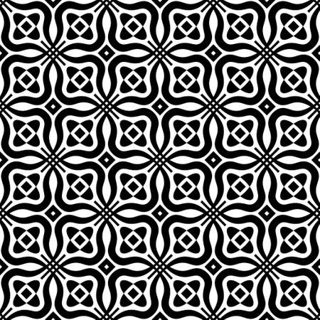 abstract seamless pattern Çizim