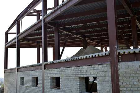 roof structure: Roof structure, construction
