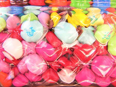 beveled: Candy Jar