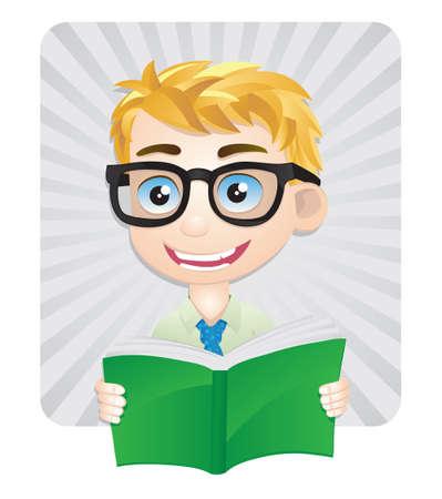 aciculum: Studying Boys