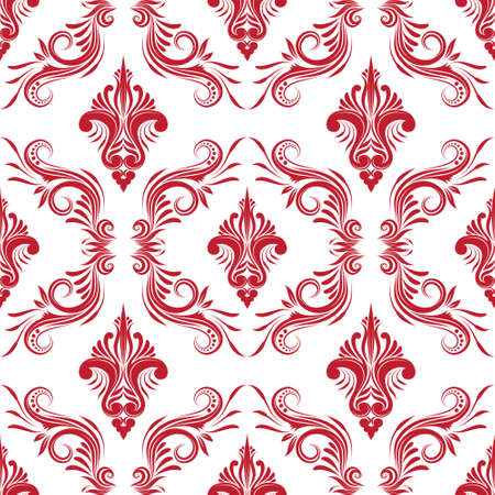 Pattern Diamond Ornamental  Vector