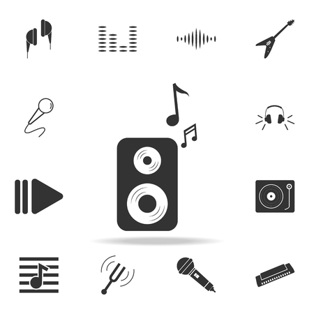 bongos icon. Detailed set icons of Music instrument element icons. Premium quality graphic design. One of the collection icons for websites, web design, mobile app on white background