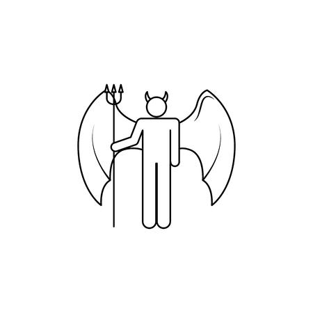 daemon icon.