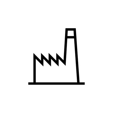 Castle, Building icon. Element of building icon. Thin line icon for website design and development, app development. Premium icon