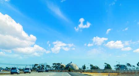 미국 캘리포니아 주 San Onofre 원자력 발전소