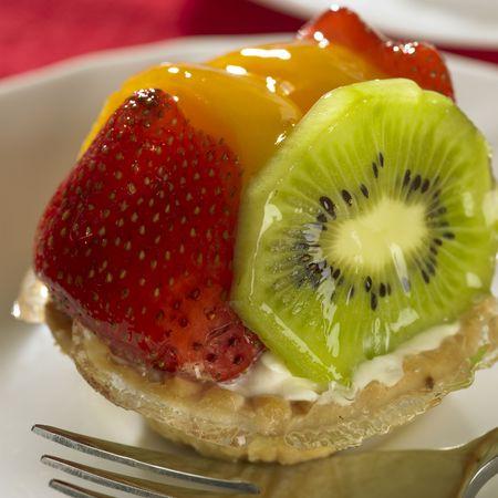 fruitcake:  fruitcake Stock Photo