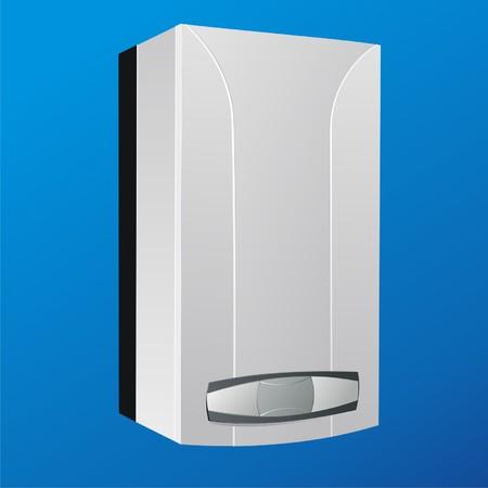 calentador: vector2 de la caldera de la calefacci�n