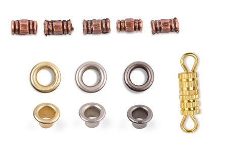 accessories on a white background Stock Photo - 8000364