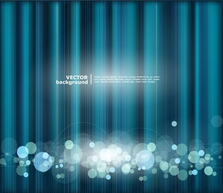 saturated: Grey - blue vector background