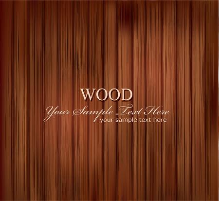 faux: texture vettoriale di tavole in legno