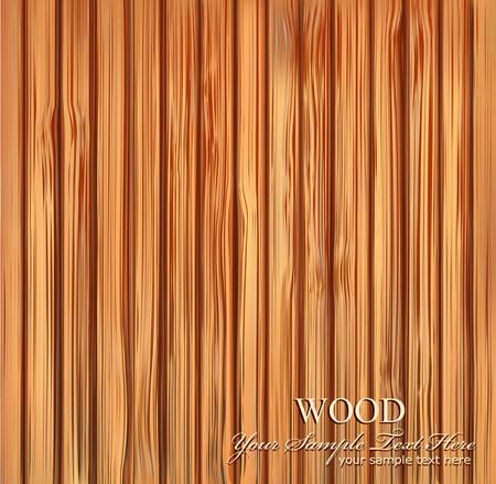 vector texture of wooden boards Stock Vector - 8987544