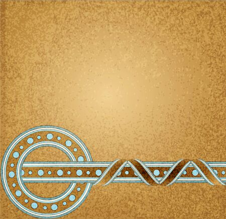 vintage, ornate background Vector