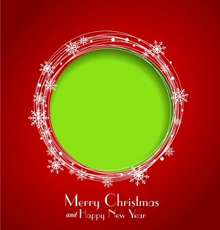 festive background Stock Vector - 16584466