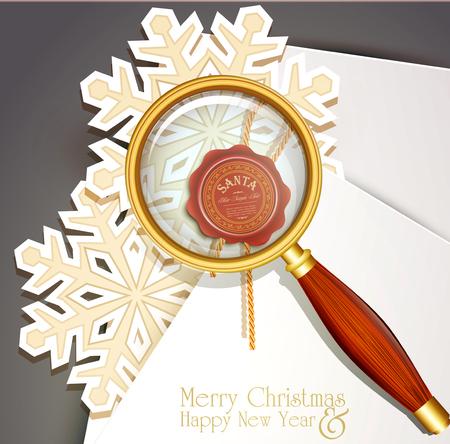 xmass: christmas background