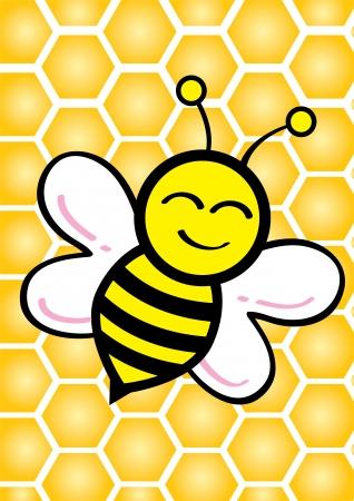 honeybee: Bee