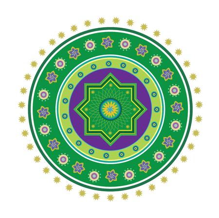 islamic pattern: Islamic pattern