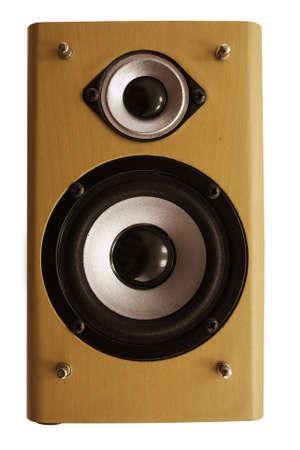 computer speaker photo