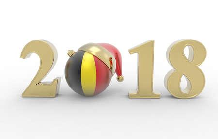 date night: Happy new year 2018