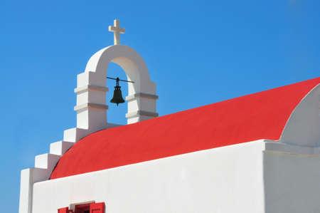cycladic: Cycladic chiesa