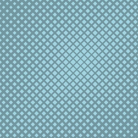 Pop art creative concept blue comics book magazine cover. Polka dots colorful background. Cartoon halftone retro pattern. Abstract template design for poster, card, sale banner. 90-s style