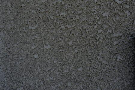 iron ore: Black Stone Background Stock Photo