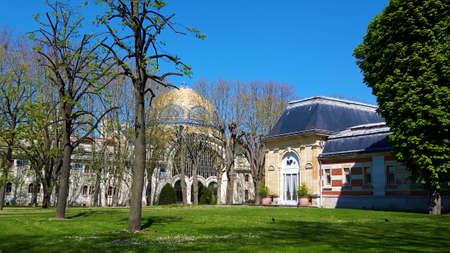 Vichy Park