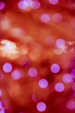 defocus: bright colored abstract blurred background for a holiday