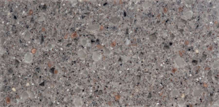 blurred background quartz texture banner. Quartz surface white for bathroom or kitchen countertop. Banco de Imagens