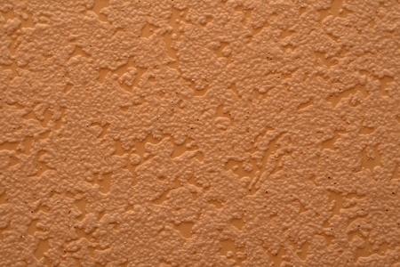 Brown kraft  paper. Corrugated cardboard box. background photo