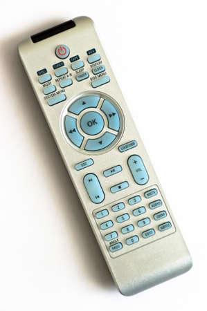 Television remote control. photo