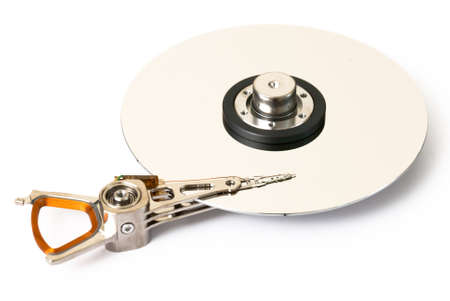 Hard Disk Drive Stock Photo - 10468517