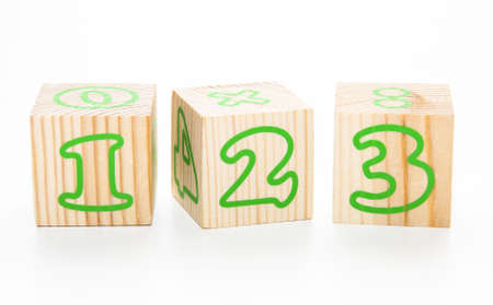 daises: Numbers