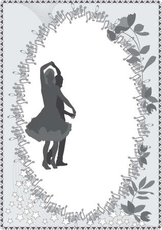 sound of music   background Vector
