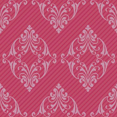 Elegant seamless pattern Vector