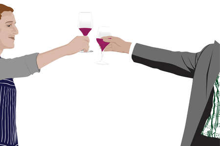cheers: cheers backdrop