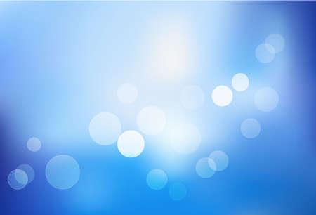 sfondo luci: sfondo astratto