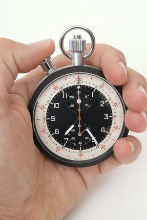 chronograph: Professional Chronograph