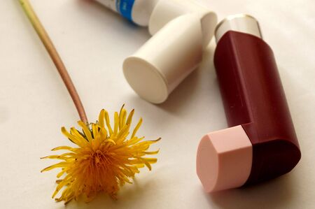 facilitation: Allergy  Medical facilities