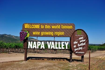 Napa Valley View